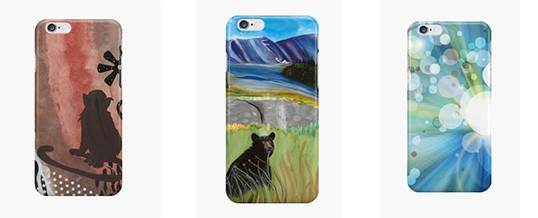 25% off phone cases from RB