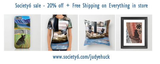 5 Day Sale – Society6