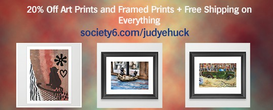 20% Off Art Prints and Framed Prints + Free Shipping on Everything