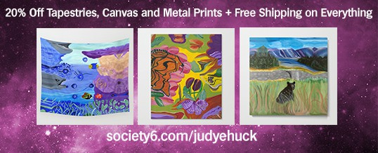 20% Off Tapestries, Canvas Prints and Metal Prints + Free Shipping on Everything