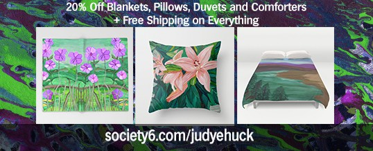 20% off Off Blankets, Pillows and More in Society6 Store